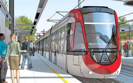 Brașovul ar putea avea un tren metropolitan în trei ani